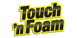 Touch 'N Foam Spray Foam & Insulation