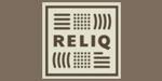 Reliq Natural Mineral Pet Spa Products