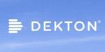 Dekton Countertops and Surfaces