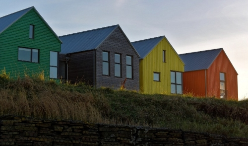 Exterior Colors to Help Make Your House Stand Out