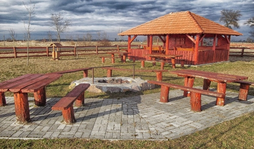 Tips for Building your own Backyard Fire Pit