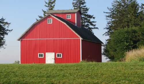 Tips on how to build a pole barn shone lumber for Build your own pole barn