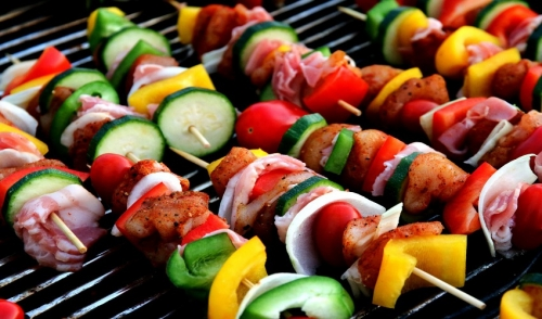 Get Grillin' with Cooking Equipment Rentals