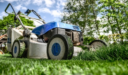 Lawn and Garden Equipment Rental Source