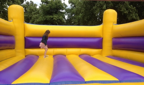 Things to Know for Renting a Bounce House
