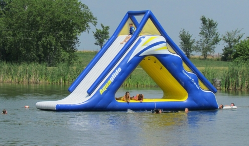 Rent the Equipment You Need For Your Summer Celebration