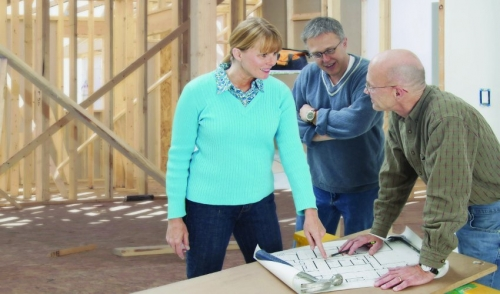 Contractor Tips:  Go Green with your Remodel