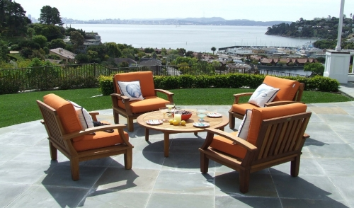 How to Build the Perfect Patio