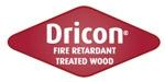 Dricon Fire Retardant Treated Lumber