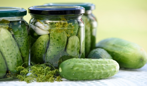 Make the Most of Your Garden with Home Canning