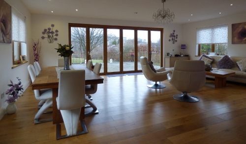 Adding more Natural Light into Your House