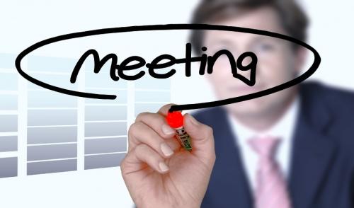 Importance of Jobsite Meetings