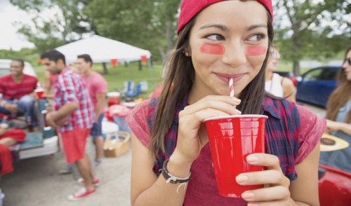 Rent What You Need To Make Your Next Tailgate Party A Blast