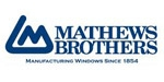 Mathews Brothers Window Manufacturers