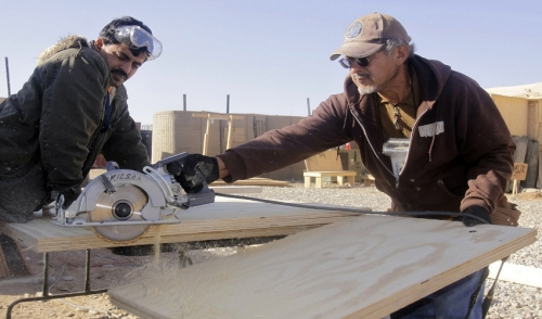 How to get a General Contractor's License