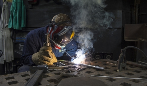 Safety Tips For When You Weld