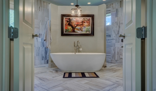 Renting Everything You Need for Your Bathroom Renovation