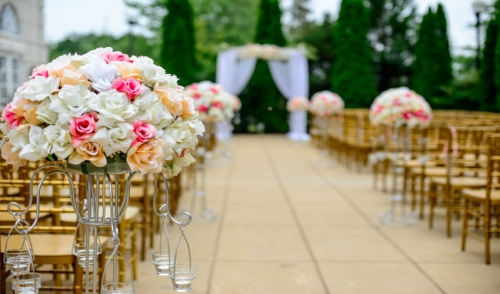 Guide to Wedding Rentals