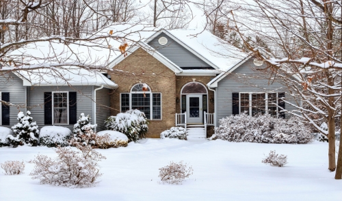 Do's and Don'ts of Home Winterization