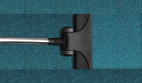 Four Steps To Steam Cleaning Your Carpet