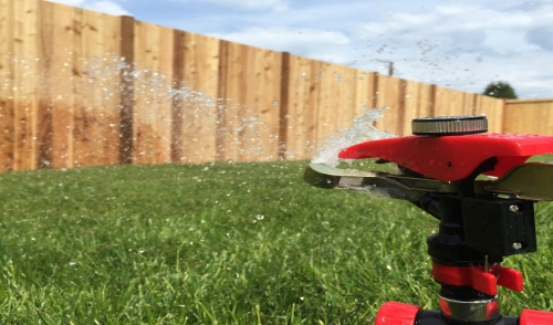 Summer Maintenance for Southern Lawns