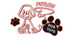 PetLou Pet Toys