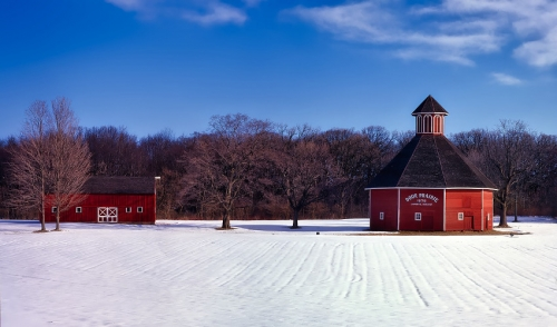 Winterizing Your Barn