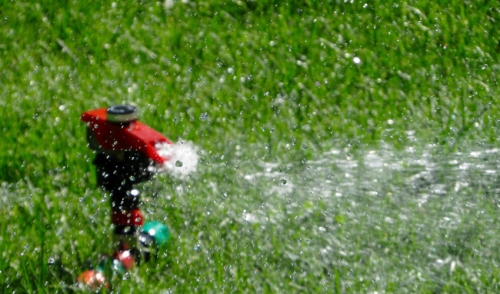 Winterize Your In-Ground Sprinkler System