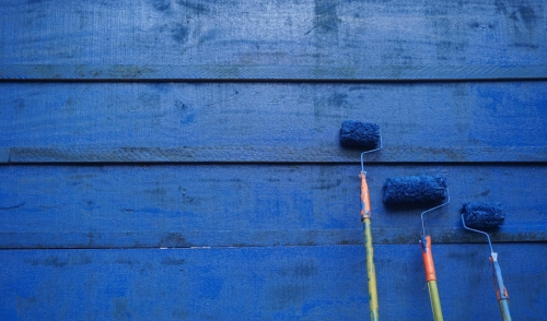 Repainting Your Home: Tips for the DIYer