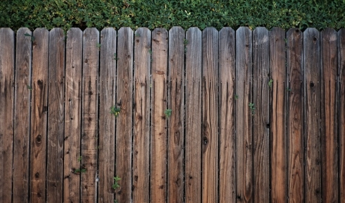 Are You On The Fence About Fixing Your Wood Fence?
