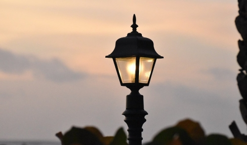 Bright Ideas for Outdoor Lighting