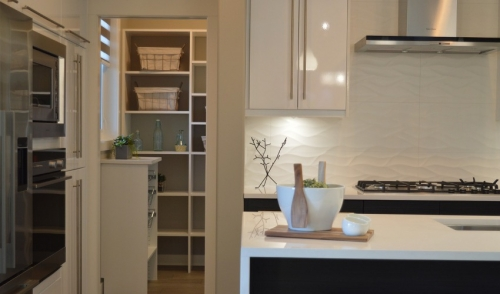 Organizing Tips for your Kitchen