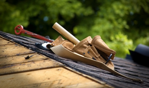Quick Tips for Putting On That New Roof