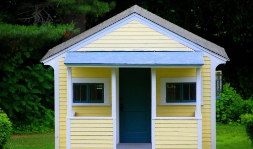 Siding: Clean, Paint or Replace?