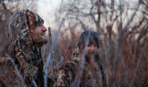 The Best Fabrics for Hunting