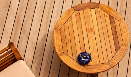 Your Deck: Do-over or Makeover?