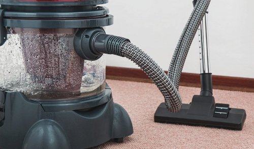 Cleaning Up Pet Urine On Carpet