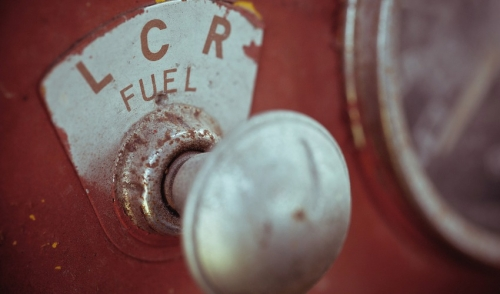 Ethanol: The Beginning Of A New Fuel Trend