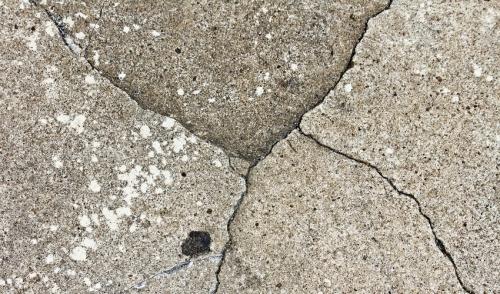 Repairing Cracks In Your Driveway