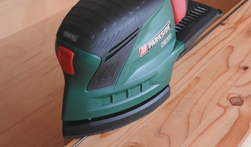 Seven steps to sanding your floors
