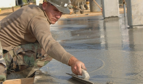 Tips For Using A Concrete Screed