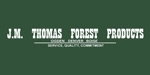 J.M. Thomas Forest Products
