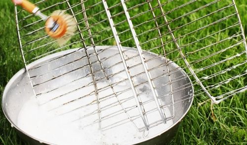 Tips On Cleaning Grill Grates