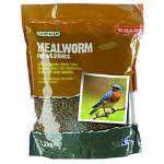 Gardman Worms 7 Ounce Bag For $11.97