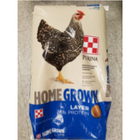 3 For $30.30 Purina Homegrown Layer Pellets