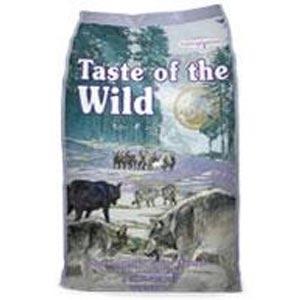 Save $5 on 30 lb. Taste Of The Wild Dog Food