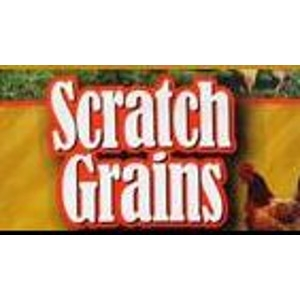 50 Pound Scratch Grains 3 For $27.27