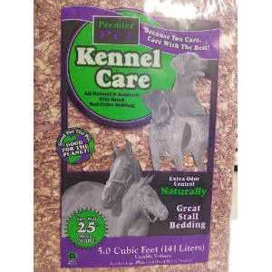 Premier Pet Kennel Cedar for $7.17