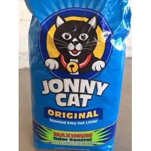 Jonny Cat 40 Pound Bag $7.67