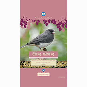 Blue Seal Sing-Along 20 lb. $6.26